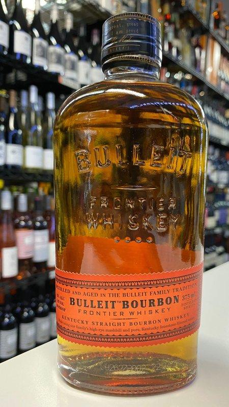 Bulleit Bulleit Bourbon 375ml