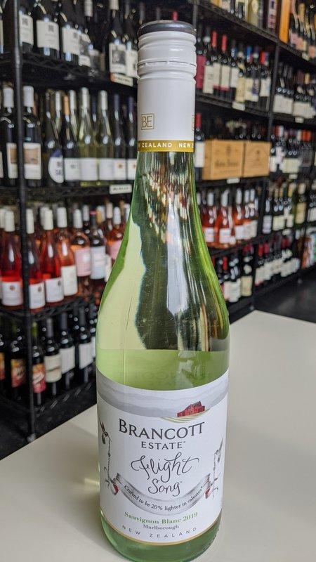 Brancott Brancott Sauvignon Blanc 2019 750ml