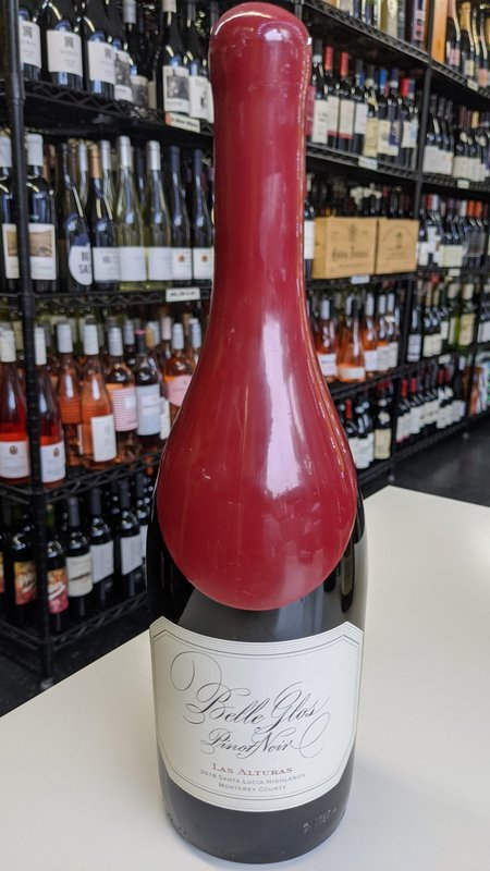 Belle Glos Belle Glos Las Alturas Pinot Noir 2018 750ml