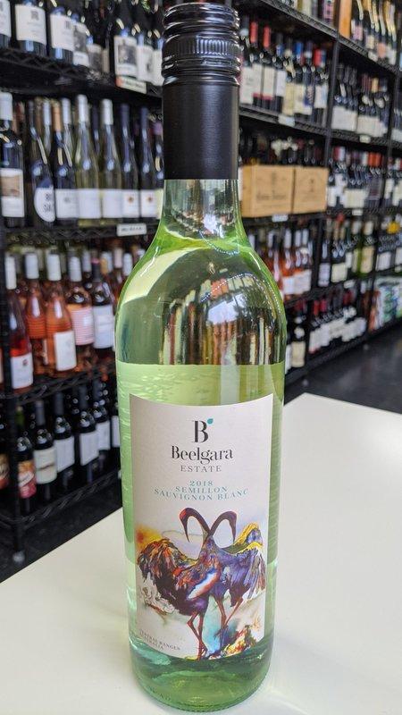 Beelgara Beelgara Semillon Sauvignon Blanc 2018 750ml