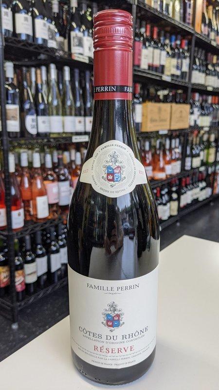 Perrin Perrin Reserve Cotes Du Rhone 2017 750ml