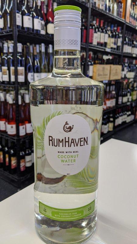 Rumhaven Rumhaven Coconut Rum 1.75L