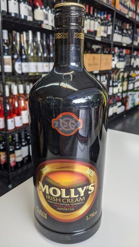 Molly's Molly's Irish Cream 1.75L