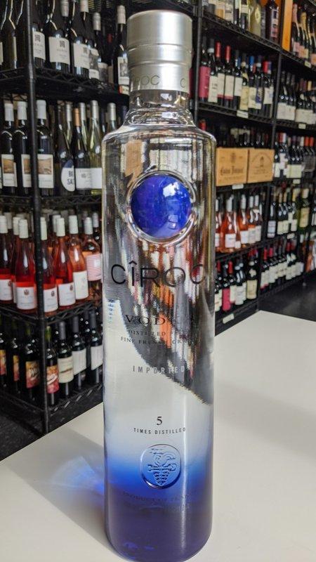 Ciroc Ciroc Vodka 750ml