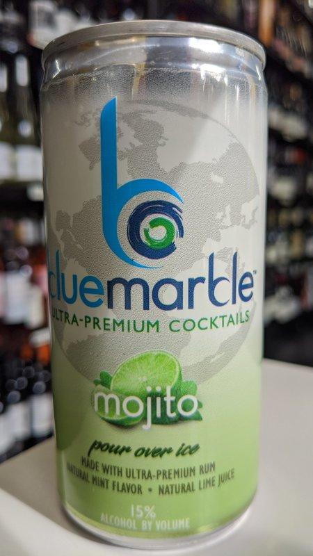 Blue Marble Blue Marble Mojito 200ml
