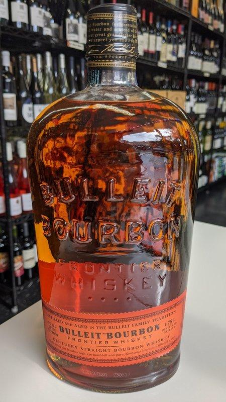 Bulleit Bulleit Bourbon 1.75L