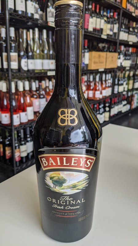 Bailey's Baileys Original Irish Cream 750ml