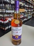 The Glenlivet The Glenlivet Single Malt 14Y Scotch 750ml