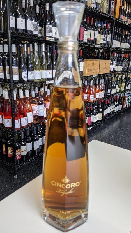 Cincoro Cincoro Anejo Tequila 750ml
