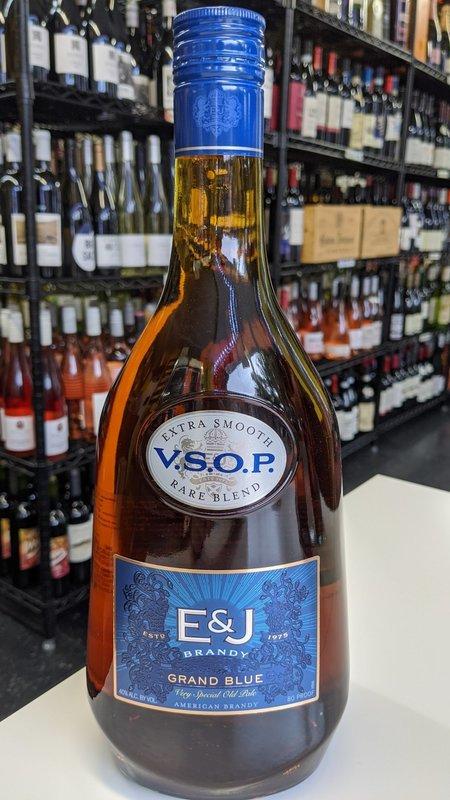 E&J E&J VSOP Brandy 1.75L