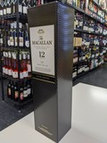 Macallan The Macallan 12Y Sherry Oak Scotch Whisky 750ml
