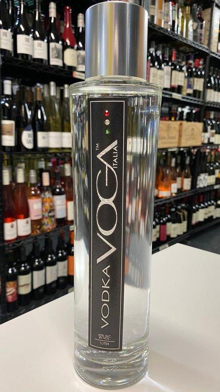 VOGA VOGA Italia Vodka NV 1L