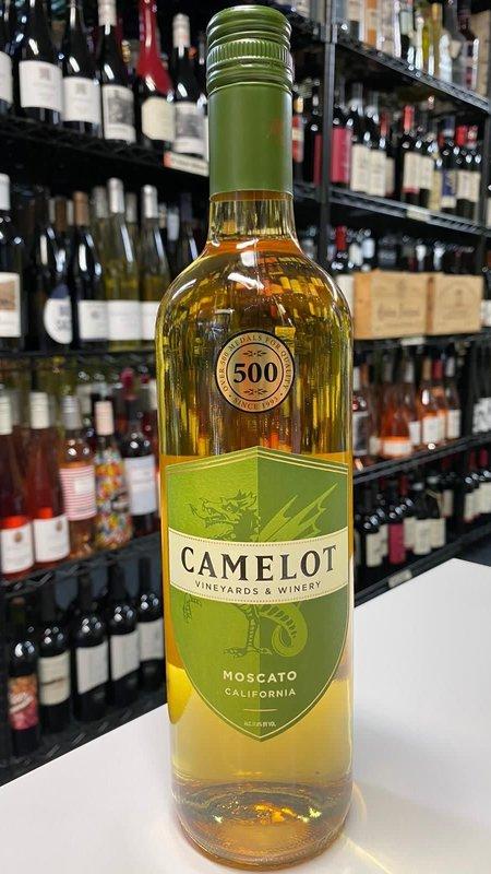 Camelot Camelot Moscato NV 750ml