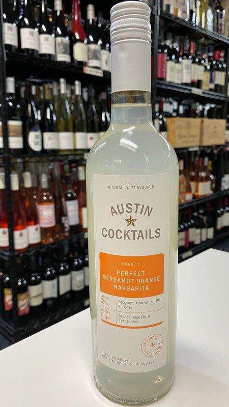 Austin Cocktails Austin Cocktails Perfect Bergamot Orange Margarita 750ml