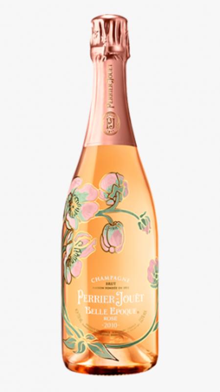 Perrier-Jouet Perrier-Jouët Belle Epoque Rosé Brut Champagne 2006 750ml