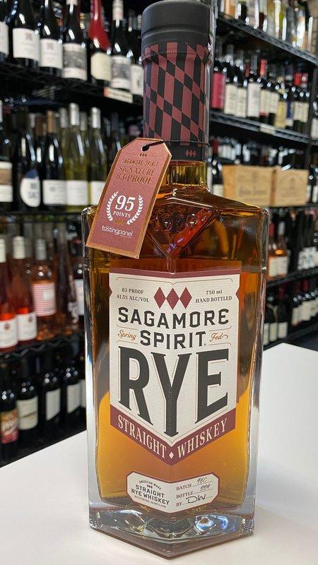 Sagamore Sagamore Rye Whiskey 750ml