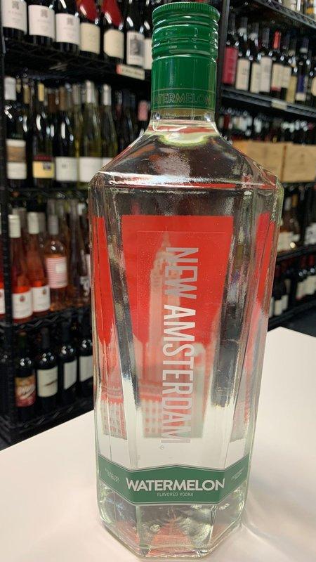 New Amsterdam New Amsterdam Watermelon Vodka 1.75L