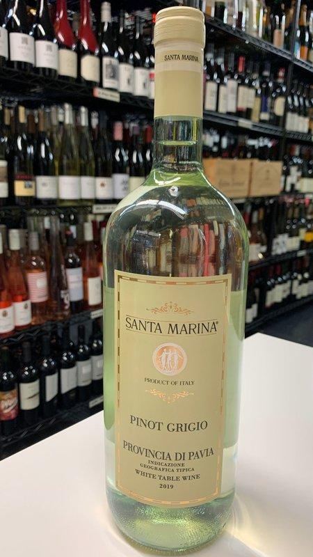 Santa Marina Santa Marina Pinot Grigio 2019 1.5L