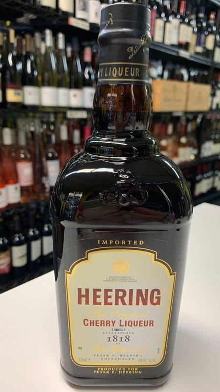 Heering Heering Cherry Liquor 750ml