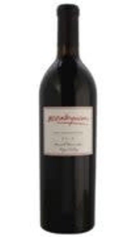 Montesquieu Montesquieu Winery Derenoncourt Meritage 2007 750ml