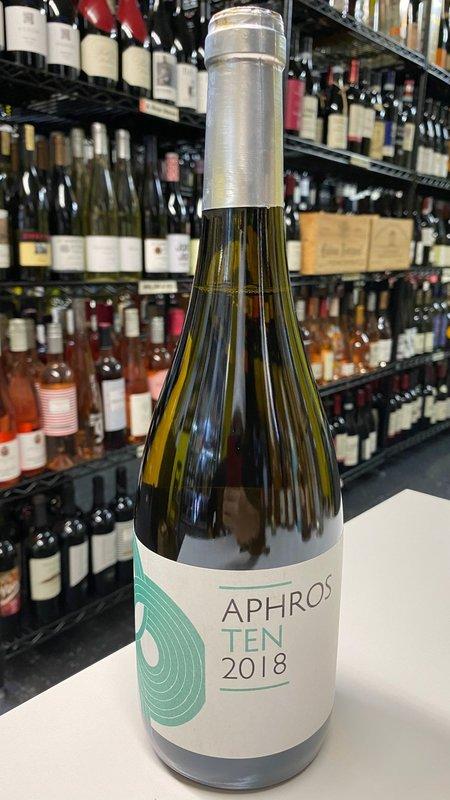 Aphros Aphros Vinho Verde Loureiro Ten 2018 750ml