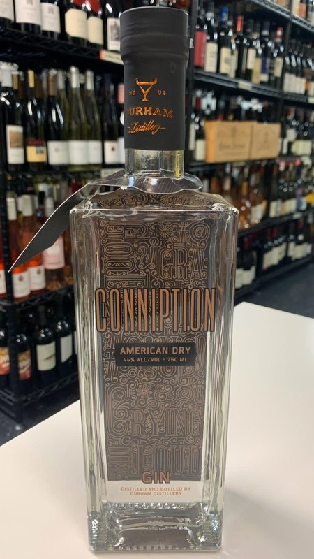 Conniption Conniption American Dry Gin 750ml