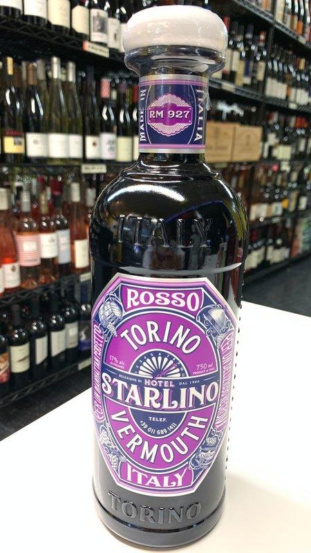 Starlino Starlino Hotel Red Vermouth 750ml