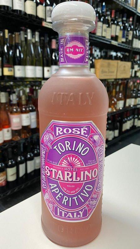 Starlino Starlino Hotel Aperitivo Rose 750ml