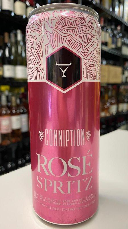 Conniption Conniption Cocktail Rose 355ml