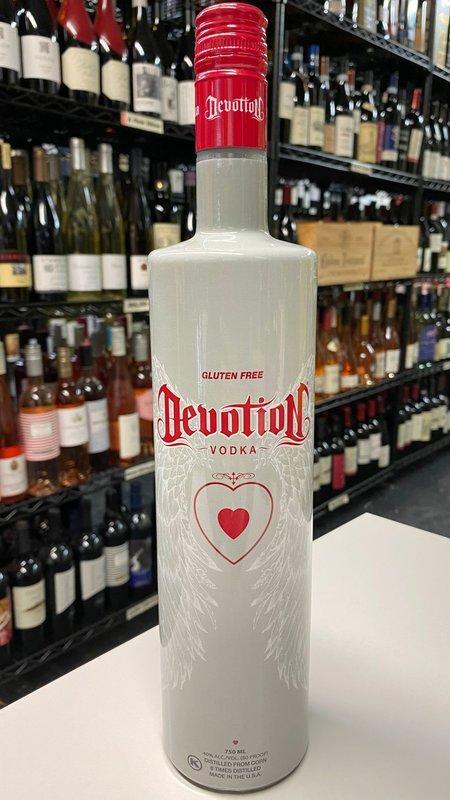 Devotion Devotion Vodka 750ml