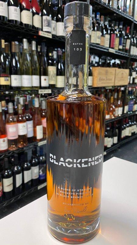 Blackened Blackened American Whiskey 750ml