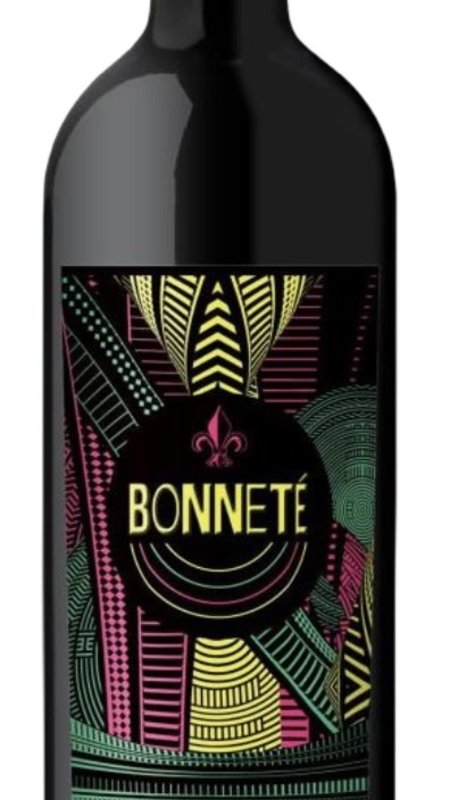 Bonnete Bonnete French Cabernet Sauvignon 2019 750ml
