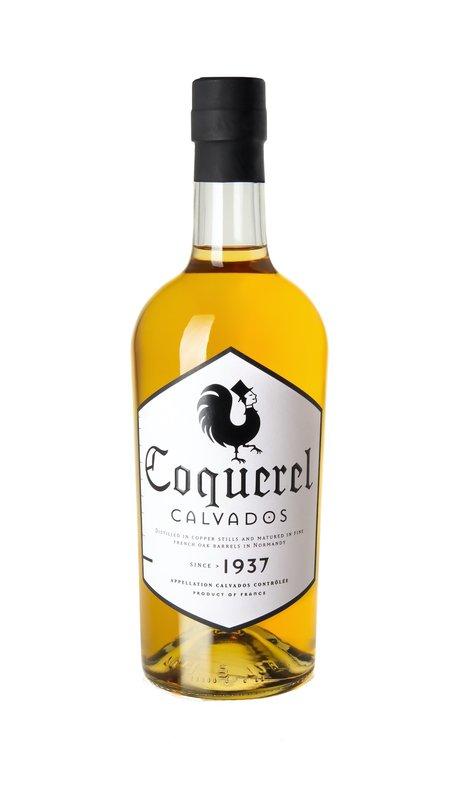 Coquerel Coquerel Calvados 750ml