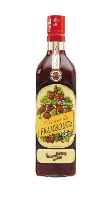 Gabriel Boudier Gabriel Boudier Raspberry Liqueur 375ml