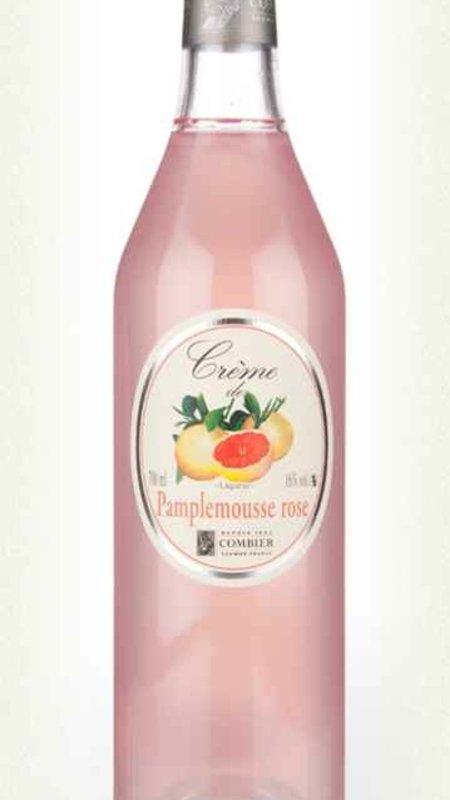 Creme De Pamplemousse Rose 750ml NV