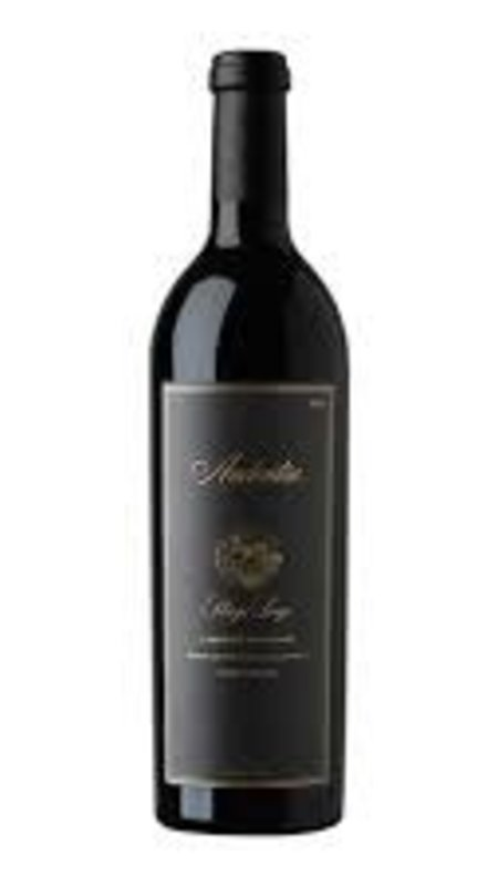Stags Leap Winery Stags Leap Audentia  Cabernet Sauvignon 2014 750ml
