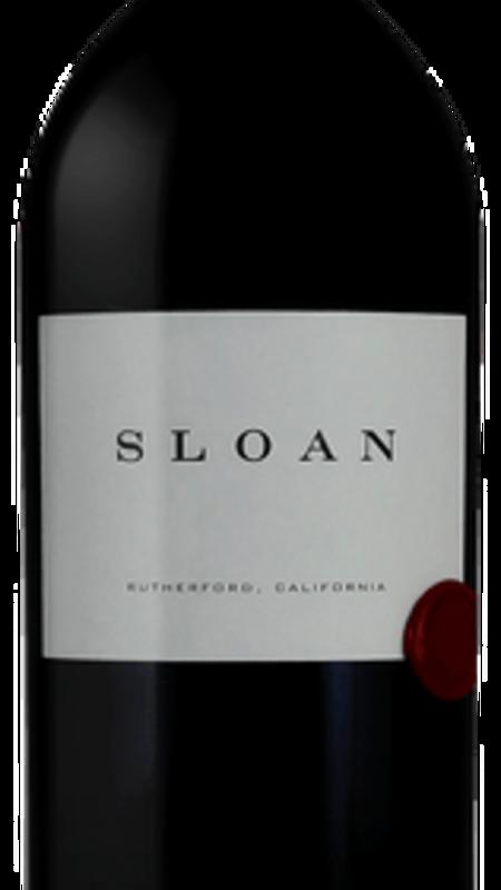 Sloan Sloan Proprietary Red 2015 750ml