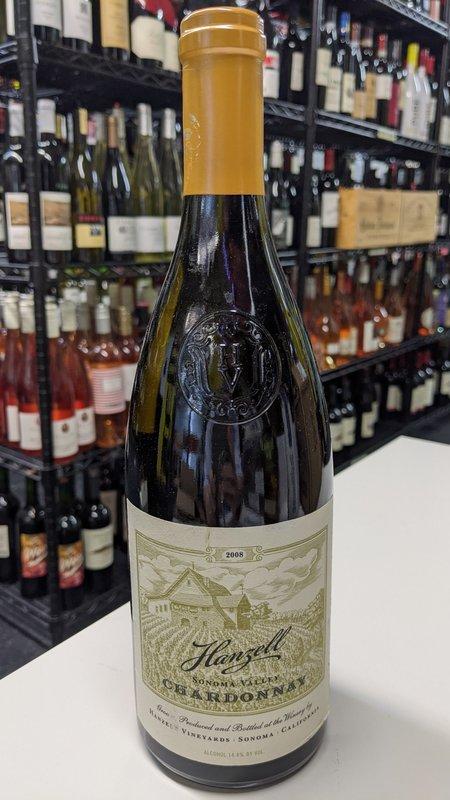 Hanzell Hanzell Chardonnay 2008 750ml