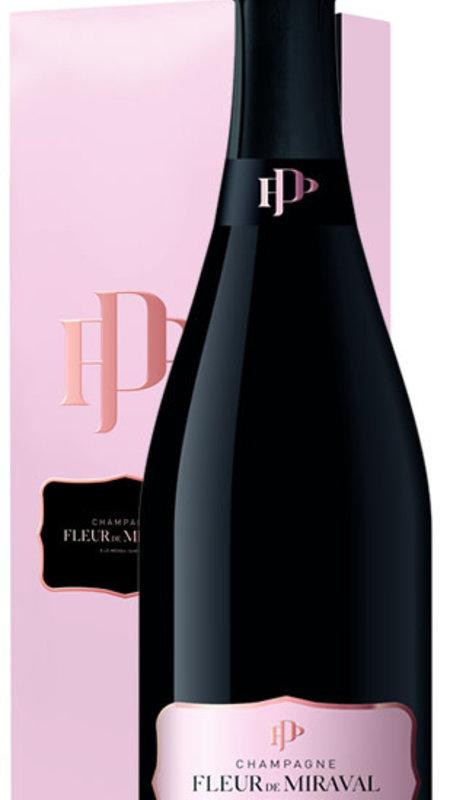 Fleur De Miraval Fleur De Miraval  Champagne Exclusivement Rose NV 750ml