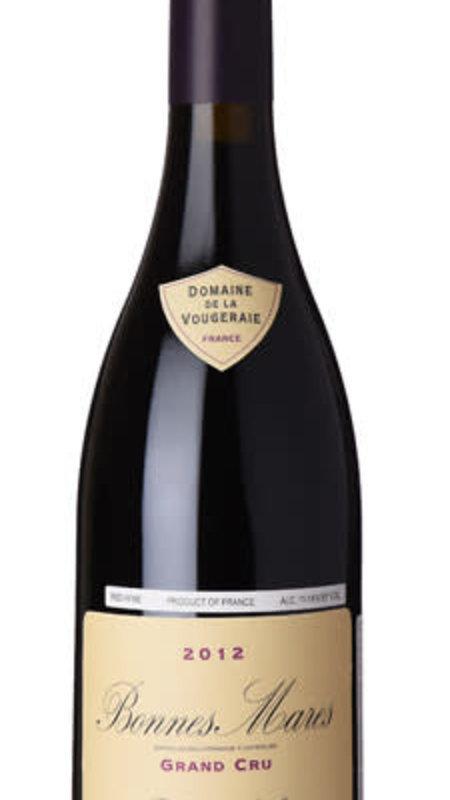 vougeraie Vougeraie Bonnes Mares Pinot Noir 2015 750ml