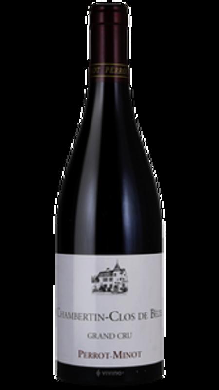 Perrot Minot Domaine Perrot Minot Chambertin Clos de Beze Vieilles Vignes Grand Cru Burgundy 2011 750ml