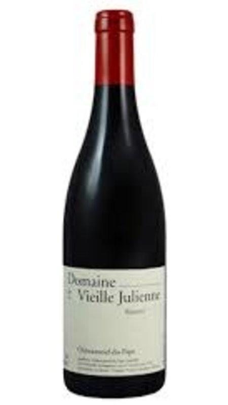 Vieille Julienne Vieille Julienne Chateauneuf du Pape Reserve Red 2010 750ml
