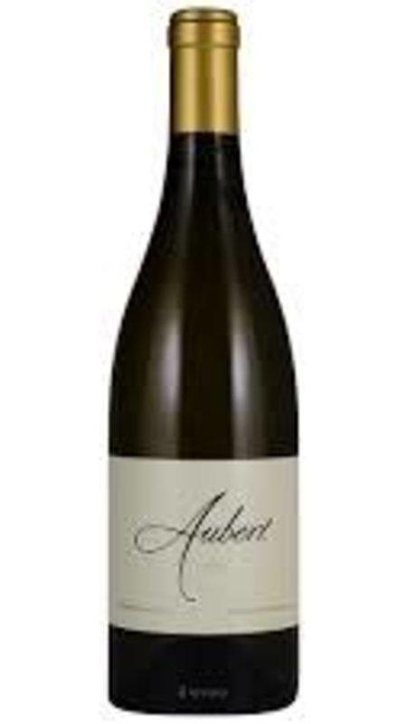Aubert Aubert Larry Hyde & Sons Chardonnay 2018 750ml
