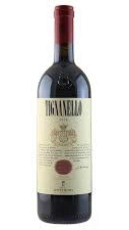 Antinori Antinori Tignanello Toscana Red 2012 750ml