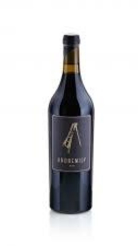 Andremily Andremily Syrah Red 2014 750ml