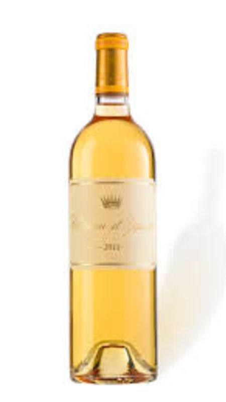 dYquem d`Yquem Bordeaux White 2011 750ml