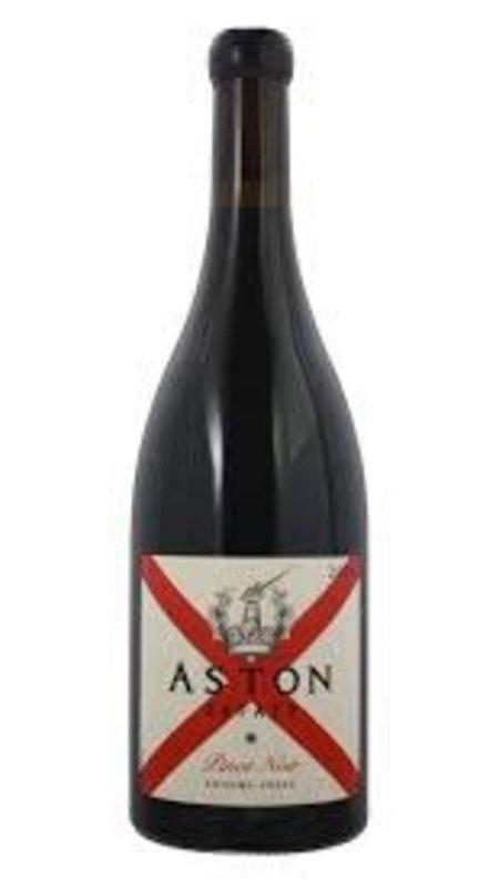 Aston Aston Sonoma Coast Pinot Noir 2013 750ml