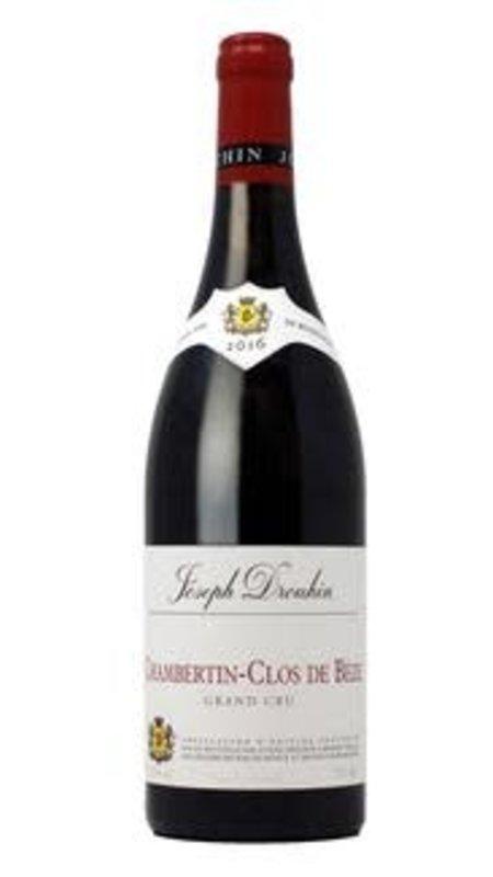 Joseph Drouhin Joseph Drouhin Chambertin Clos de Beze Grand Cru 2016 750ml