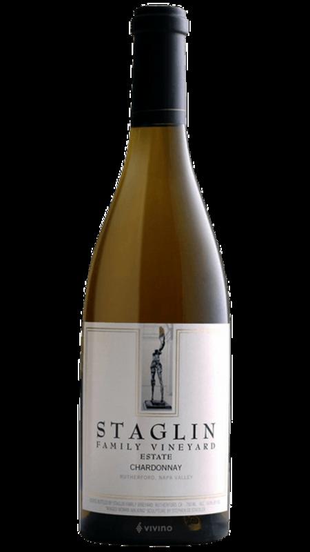 Staglin Family Vineyard Staglin Family Vineyard Napa Chardonnay 2018 750ml