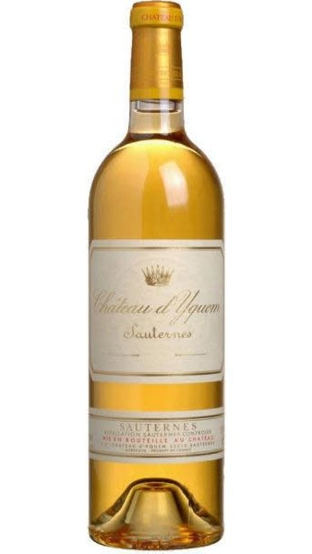 d`Yquem Sauvignon Blanc 2017 750ml